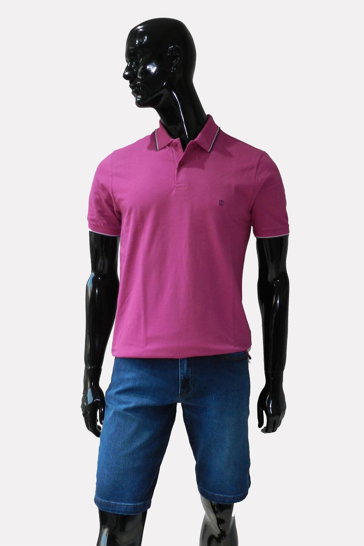 Bermuda Individual Jeans Azul - Carmim Modas 8c3547c6301d0