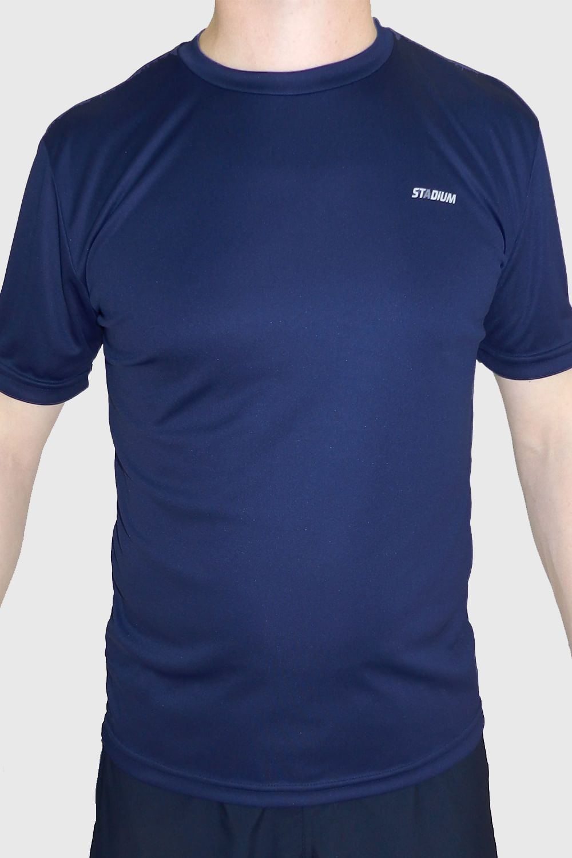 Camiseta Stadium Active Ionic Azul - Carmim Modas cb08b01b49ef6