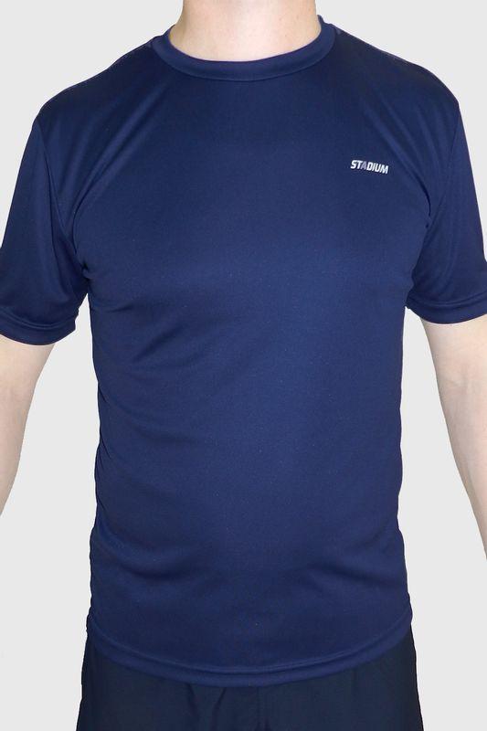 Camiseta Stadium Active Ionic Azul