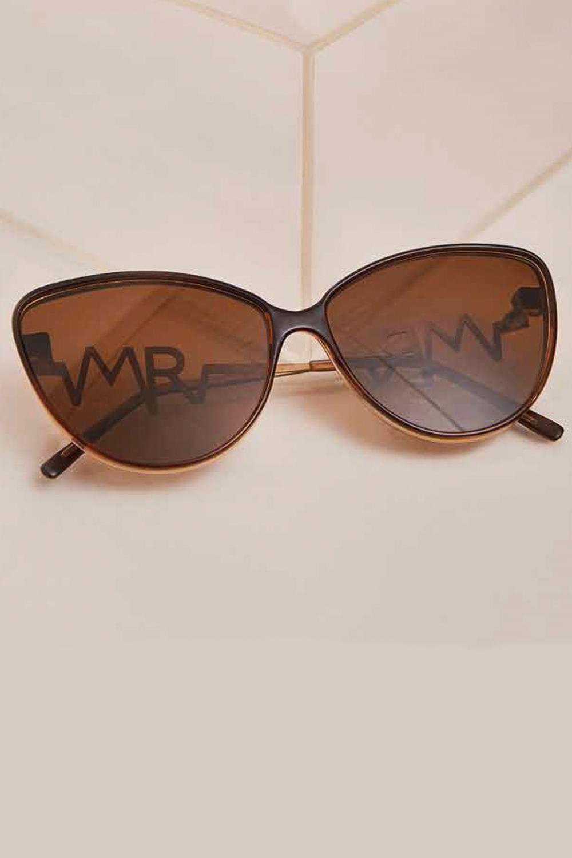 Oculos Morena Rosa Gatinho Marrom - Carmim Modas 343ba66c25