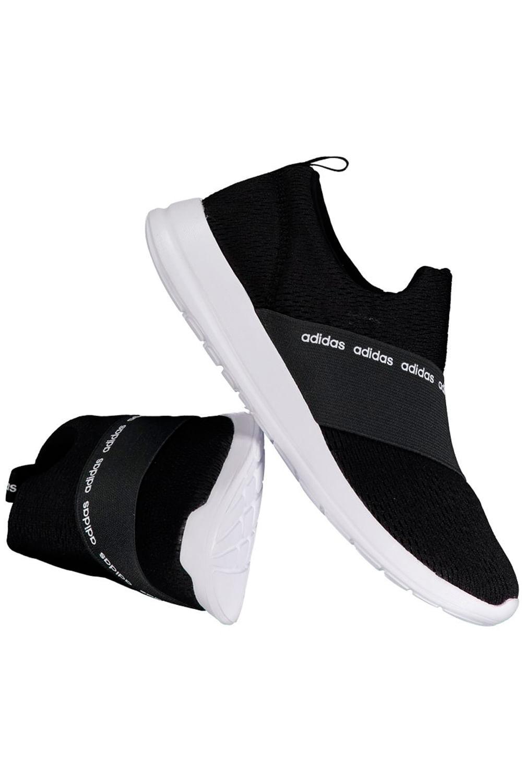 6dcbbead973 Tênis Adidas Cf Refine Adapt Preto - Carmim Modas