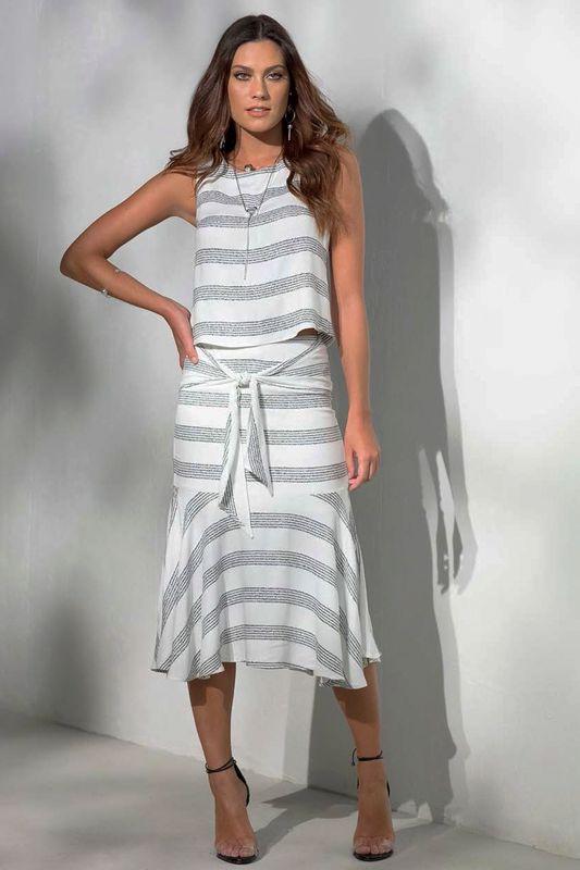 1676256391d1a Feminino - Roupas - Macacão La Rossi Off-White – Carmim Modas