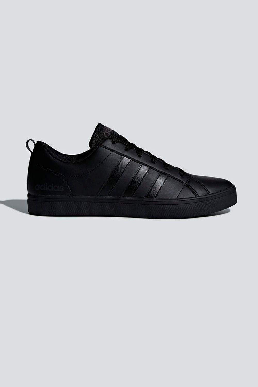 0bdc7b0fc35ec Tênis Adidas VS Pace Preto - Carmim Modas