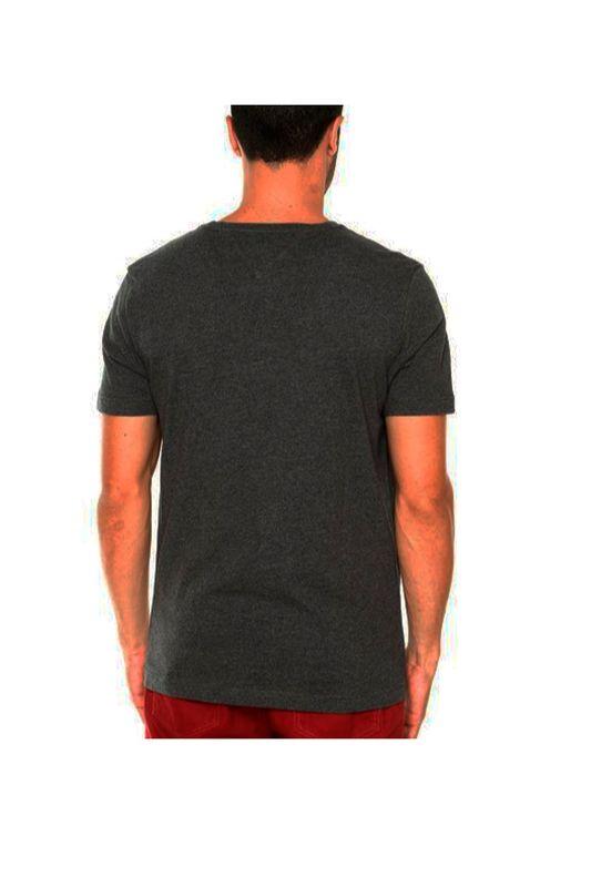 Camiseta Tommy Hilfiger Gola Redonda Preto - Carmim Modas a149d167a1546