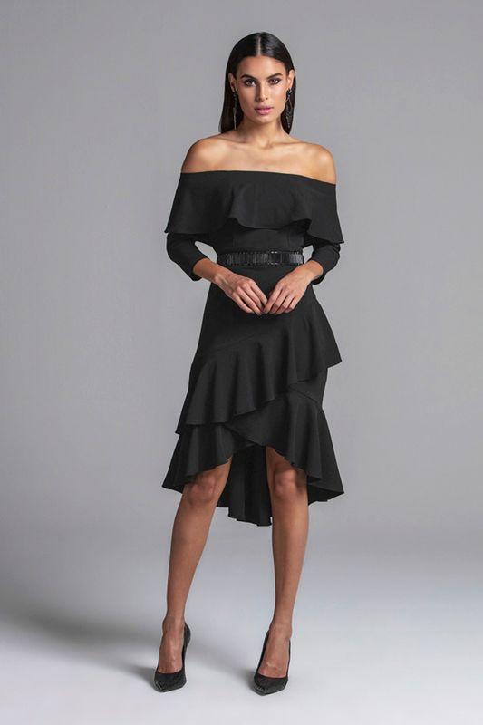5eb148e2b Feminino - Roupas - Vestido Curto Casual – Carmim Modas