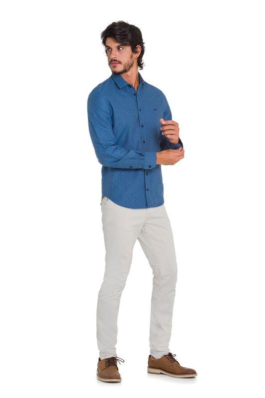 f0966ef68 Calça Jeans Tommy Hilfiger Skinny Simon Azul Claro - Carmim Modas