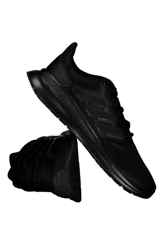 05f9c1fbba Tênis Adidas Falcon Preto - Carmim Modas