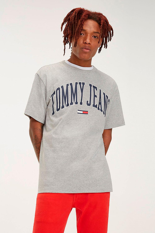 9cac837e12e Camiseta Tommy Hilfiger Collegiate Branco - Carmim Modas