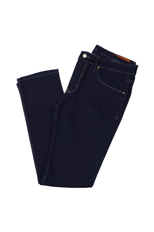 036bc73fc Calça Jeans Hard Men Slim Azul Marinho - Carmim Modas